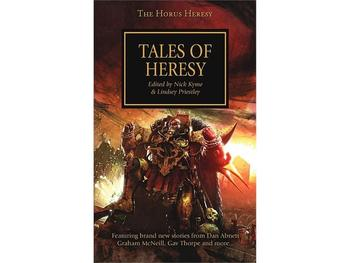 Horus Heresy 10: Tales of Heresy
