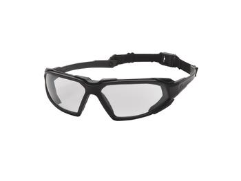 Protective glasses, Tactical, Clear