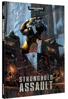 Warhammer 40,000: Stronghold Assault