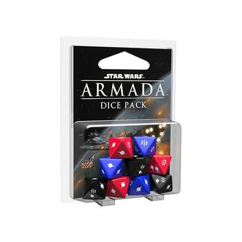 Star Wars: Armada - Dice Pack