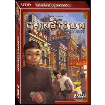 Chinatown (New Edition)