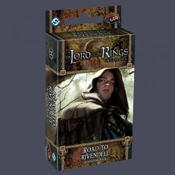 Lord of the Rings LCG: Road to Rivendell