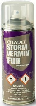 Stormvermin Fur Spray