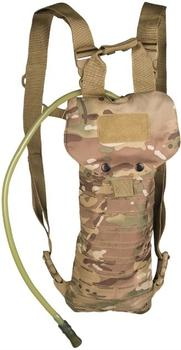 Hydration Pack 2,5 Liter, Multicam