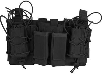 Viper Tactical Taktisk Molle Panel, Sort