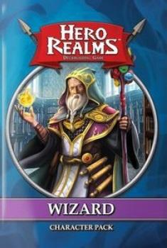 Hero Realms: Character Pack- Wizard
