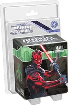 Star Wars: Imperial Assault Maul Villain Pack