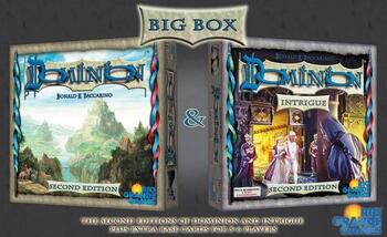 Dominion Big Box, 2nd Edition