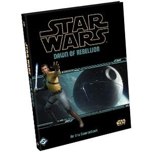Star Wars Dawn of Rebellion