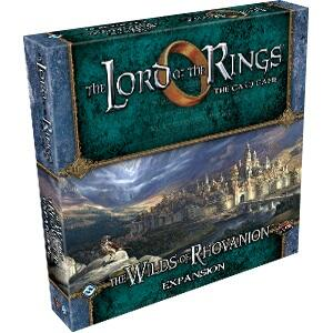The Lord of the Rings: The Card Game The Wilds of Rhovanion