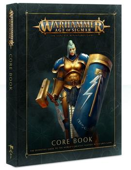 Warhammer Age of Sigmar Core Book 2018