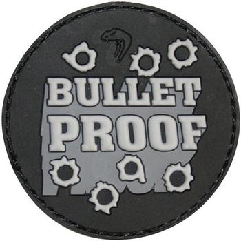 'Bullet Proof' Morale Patch