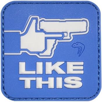 'Like This' Morale Patch