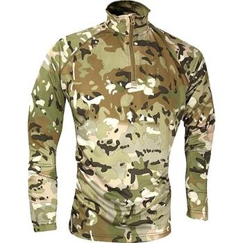 Mesh-tech Armour Top, Multicam