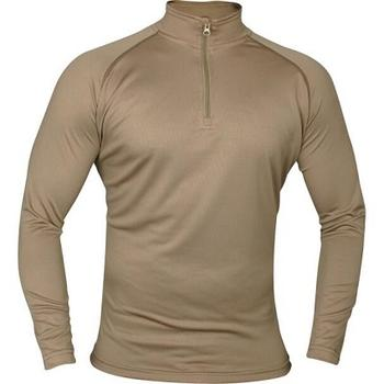 MESH-TECH ARMOUR TOP, COYOTE