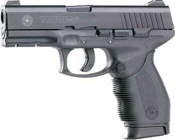 Taurus PT 24/7 CO2, NBB Airsoft Pistol