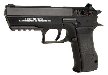 Baby DESERT EAGLE, Fixed Slide Hardball Pistol