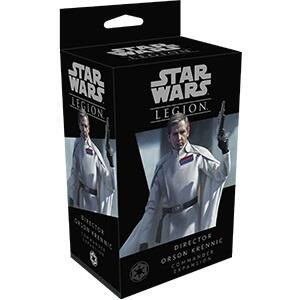 Star Wars: Legion Director Orson Krennic Commander Expansion