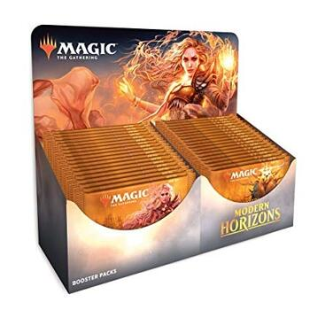 Modern Horizons Booster Display (36 pakker)