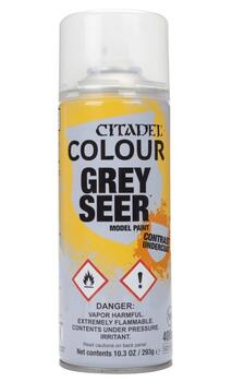 Grey Seer Spray - 400 ml