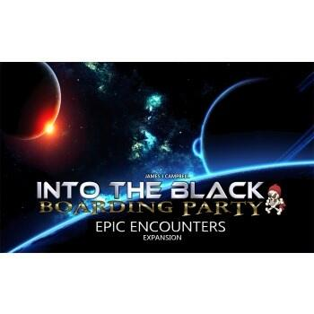 Into the Black: EPIC Encounters Expansion
