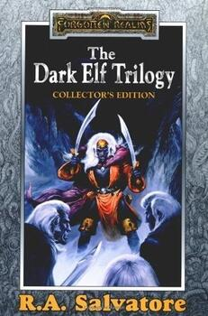 The Dark Elf Trilogy - Collector's Edition