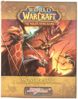 World of Warcraft: Monster Guide