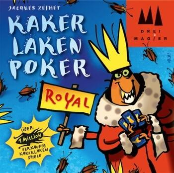 Kakerlakenpoker Royal (Kakerlak Poker Royal)