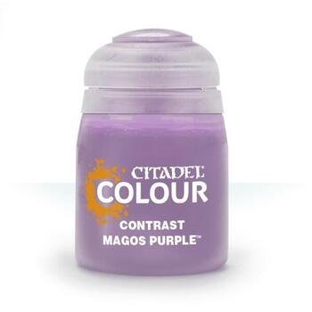 Contrast - Magos Purple