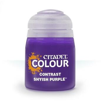 Contrast - Shyish Purple