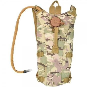 Hydration Pack 3 Liters - Multicam
