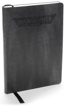 Warhammer 40.000 Crusade Journal