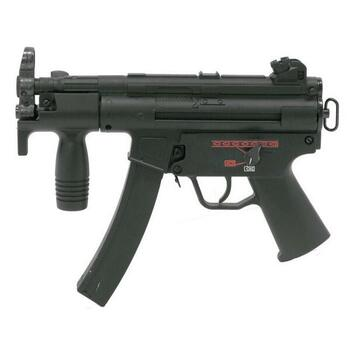 MP5K Smg hardball gevær