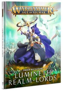 Battletome: Lumineth Realm-lords (2020)