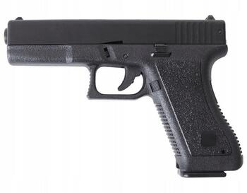 HFC G17 softgun Pistol