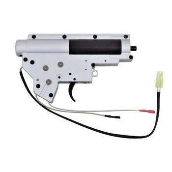 Komplet Version 2 QD Gearbox - Rear wired