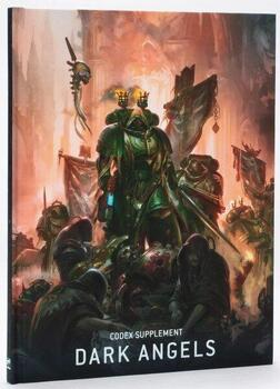 Codex Supplement: Dark Angels